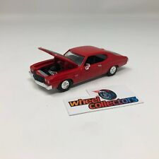 #3338  1970 Chevy Chevelle SS * Diecast Model 1:60 Scale Racing Champions * JC9