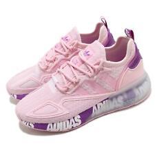 Adidas Originals Zx 2K Boost W розовый женская повседневная обувь повседневные кроссовки FX7058