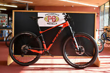 "!NEW! GIANT XTC Advanced 27.5+ w/ *CARBON* upgrades (see details) size ""Medium"""