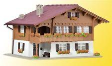 38805 Kibri HO Kit of a Chalet in Brienz / Switzerland