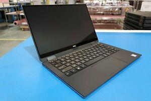Dell XPS 13 9365 2-in-1 - Intel i7-7Y75 1.3Ghz, 16GB RAM, 256Gb M.2 SSD - USED