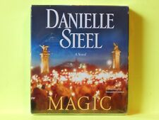 Magic by Danielle Steel (2016, CD, Unabridged)