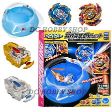 Takara Tomy Beyblade Burst B-174 Limit Break DX Set 2020 From Japan