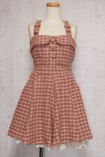 LIZ LISA Dress Japanese Style Fashion  Lolita Kawaii Cute Sweet Dreamy 10