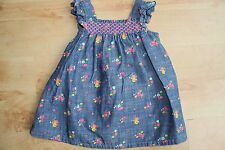 Embroidered NEXT Casual Dresses (0-24 Months) for Girls