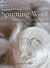 Spinning Wool by Anne Field (Paperback, 2011)