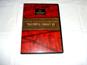 Prisoners Among Us Italian American Identity & World War II 2003 DVD Documentary