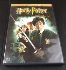 Harry Potter und die Kammer des Schreckens - DVD - 2 Disc Edition
