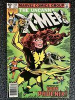 Uncanny X-Men #135 VF+ 8.5, Dark Phoenix Saga