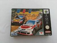 MRC Multi Racing Championship (N64) [video game]