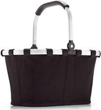 reisenthel carrybag XS black Einkaufskorb Tasche schwarz klein Korb Kindertasche