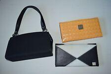 Miche Womens Should Bag Purse Lot Purse Straps 2 Skin Shells Black White Yellow