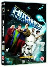 Hitchhiker S Guide to The Galaxy 8717418149208 DVD Region 2
