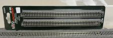 KATO :- UNITRACK 20-000 248mm STRAIGHT TRACK 9 3/4 4pcs <S248> New & Packaged
