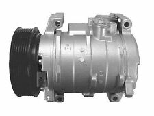2003 2004 2005 2006 2007 2008 2009 2010 2011 Honda Element Reman a/c compressor