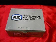 K2 Commercial Hardware Tubular Lock (QTL251)