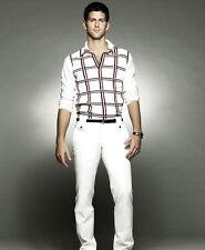 Novak Djokovic  10 x 8 UNSIGNED photo - P6 - SEXY!!!!!