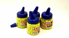 6 m Airsoft  SPEED LOADER x 4 1000 packs of Plastic BBS Airsoft BBs  Accessories