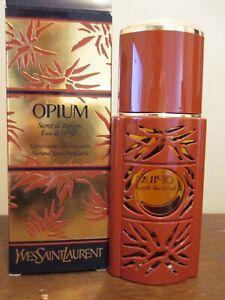 Yves Saint Laurent OPIUM Secret de Parfum Eau de Parfum Spray 1.6 oz