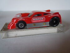 Modified Wizzard Patriot ~ Fast 2.8 ohm Armature ~  Red Ford Mustang Funny Car