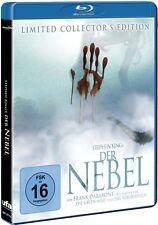 DER NEBEL (Thomas Jane, Marcia Gay Harden) Blu-ray Disc NEU+OVP Stephen King