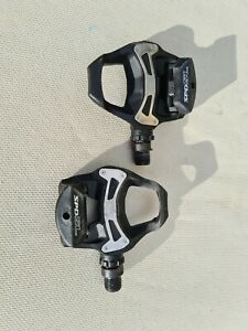 Shimano SL SPD R550 Pedals Road Bike Racing Training Clipless