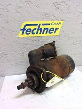 Anlasser VW Käfer 1.3 27kw 1960 Bosch EED0,4/6L4  6Volt  starter