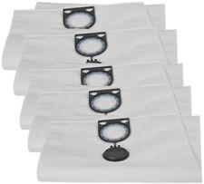 10 Staubsaugerbeutel Variant geeignet für Metabo ASR 35 H