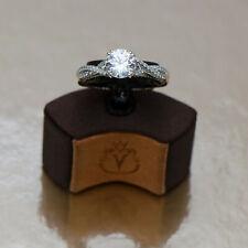 Verragio Parisian 105 Engagement Ring