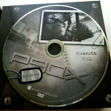 Beachbody P90X One On One Volume 1 Home Fitness Mammoth UML REPLACEMENT DISC