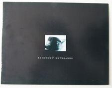 EVINRUDE Outboards 1998 dealer brochure - English - Canada - ST2003000418