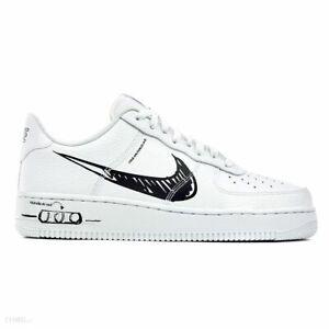 Nike Air Force 1 LV8 UTILITY  Herrenschuhe Turnschuhe  Sneakers  CW7581 101 SALE