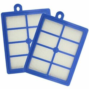 2 x HEPA FILTER for ELECTROLUX VACUUM CLEANER ULTRA SILENCER ULTRA ACTIVE