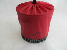 Battistrada Lite Gear Stuff Sack per alpkit 650 TITANIO tazza pot Ultralight 6.2 G