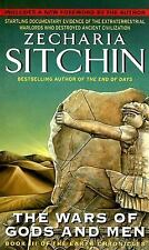 Earth Chronicles: The Wars of Gods and Men 3 by Zecharia Sitchin (2007,...