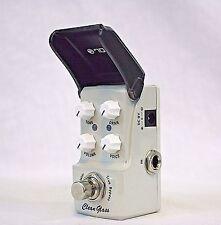 Joyo JF-307 Clean Glass Amp Simulator Guitar Effects Pedal Iron Man Mini Series