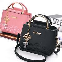 Tasche Shopper Handtasche Schultertasche Damen Umhängetasche Damentaschen Neu