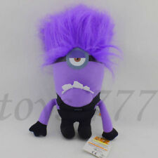Despicable Me Movie Character 10'' Variati Minion Plus Toy Stuffed Animal Mel