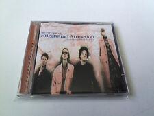 "FAIRGROUND ATTRACTION ""THE VERY BEST OF"" CD 16 TRACKS COMO NUEVO EDDI READER"