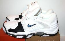 OG VTG 2003 NIKE AIR CANNON TRAINERS AGASSI SAMPRAS UK 6 EU 39 TENNIS