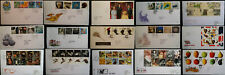 GB FDC 1999 - 2011 First Day Covers Commemorative Multi Listing from £0.99p