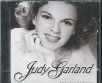 JUDY GARLAND - OVER THE RAINBOW on CD