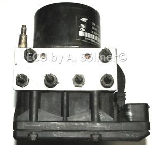 ABS Hydraulikblock VW Sharan FORD Galaxy 7M0614111Q 1J0907379E