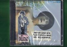 FLEETWOOD MAC - MR WONDERFUL  CD NUOVO SIGILLATO