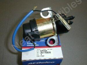 New Fuel pump Honda Accord 1984 - 1985