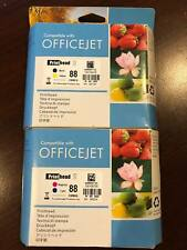 New Comp HP 88 printhead set C9381A C9382A for HP OffceJet Pro K550 print head