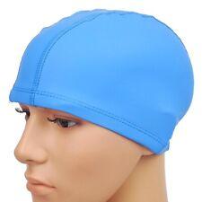 Cuffie da nuoto Cuffie x piscina Cuffie personalizzate nuoto Cuffia da bagno Blu