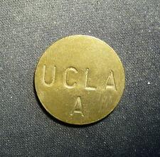 UCLA Parking Token