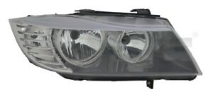 TYC Headlight Left For BMW E90 E91 7202573