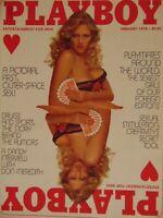 Playboy February 1978 | Jania Schmitt   #7705